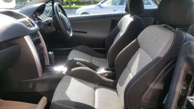 2008 Peugeot 207 1.6 Sport Coupe 2d image 8