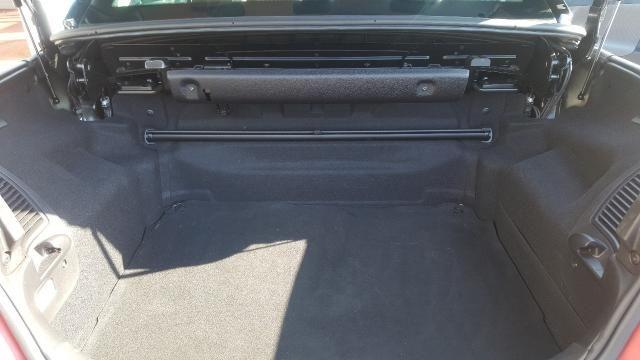 2008 Peugeot 207 1.6 Sport Coupe 2d image 9