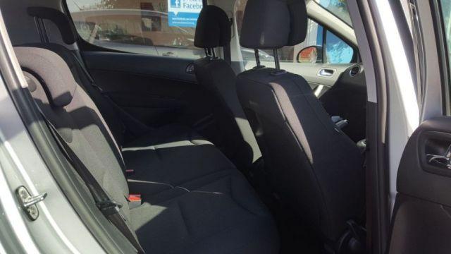 2009 Peugeot 308 1.4 S 5d image 8
