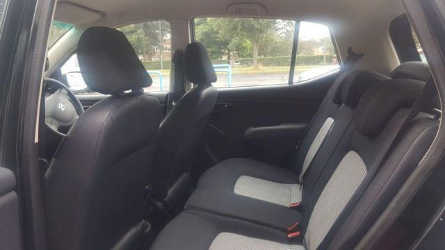 2010 Hyundai i10 1.2 5d image 8