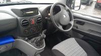 2010 Fiat Doblo 1.4 8V 5dr image 5
