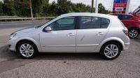 2007 Vauxhall Astra 1.6 SXI 5dr image 2