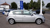 2007 Vauxhall Astra 1.6 SXI 5dr image 4