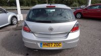 2007 Vauxhall Astra 1.6 SXI 5dr image 5