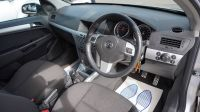 2007 Vauxhall Astra 1.6 SXI 5dr image 7
