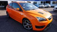 2007 Ford Focus 2.5 St 3dr