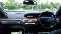 2008 Mercedes S320 3.0 CDI 4dr image 9