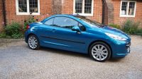2008 Peugeot 207 GT Coupe