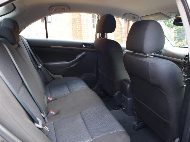2008 Toyota Avensis TR D-4D 2.0 image 8