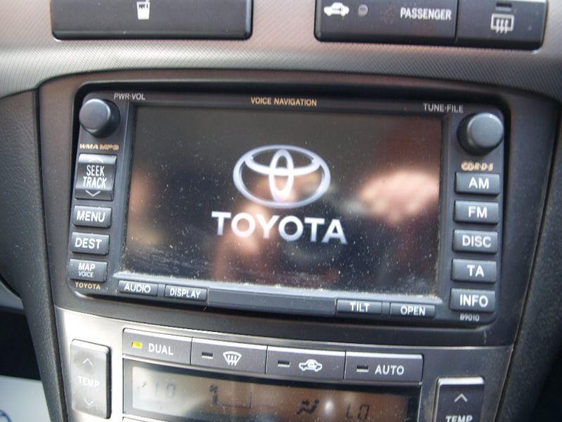 2008 Toyota Avensis TR D-4D 2.0 image 9