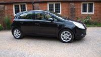 2010 Vauxhall Corsa 1.4 SE 5dr
