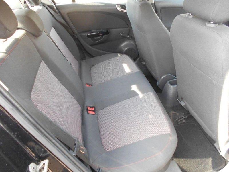 2006 Vauxhall Corsa 1.2 SXI 16V image 8