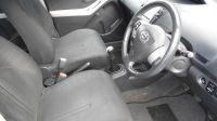 2006 Toyota Yaris 1.3 T Spirit VVT-I image 6