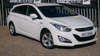 2013 Hyundai I40 1.7 Crdi