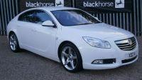 2011 Vauxhall Insignia 2.0cdti SRI VX-LINE