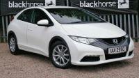 2013 Honda Civic 1.4i SE VETEC