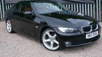2008 BMW 3 Series 2.0 320i SE 2dr