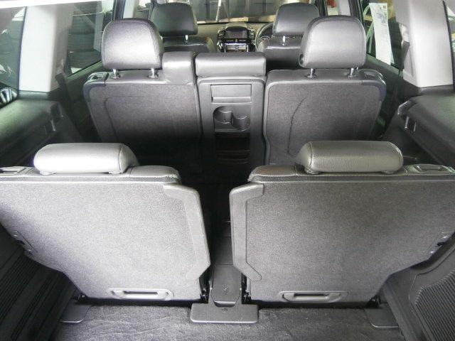2012 Vauxhall Zafira 1.7 CDTi ecoFLEX 16v 5dr image 9