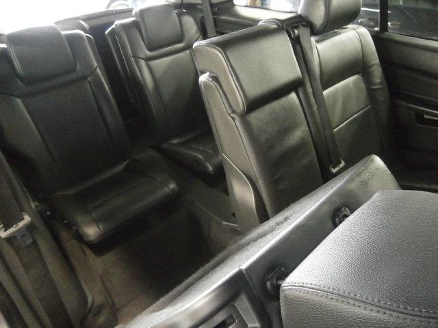 2012 Vauxhall Zafira 1.7 CDTi ecoFLEX 16v 5dr image 10