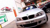 2008 BMW 2.0 118D M SPORT 5d image 5
