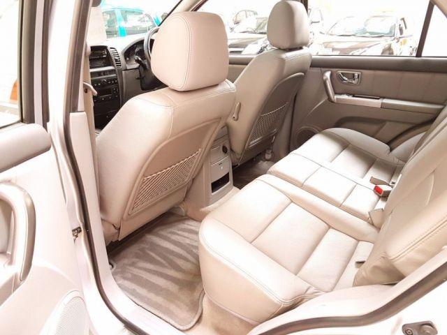 2006 Kia Sorento 2.5 XS CRDI 5d image 7