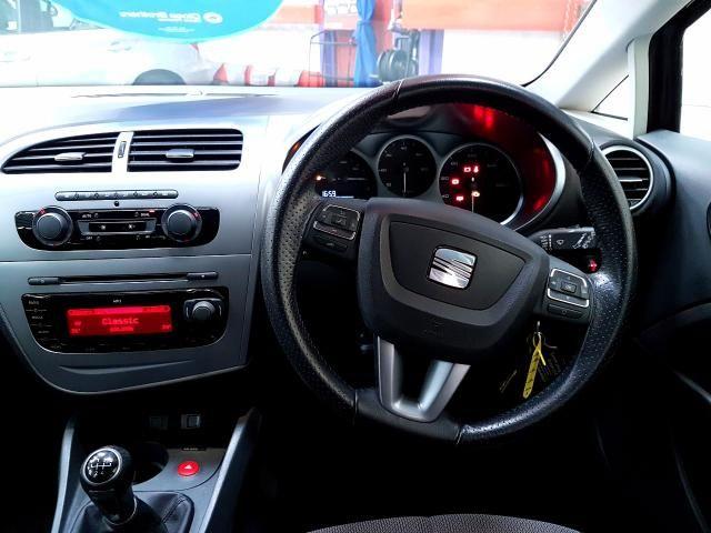 2009 Seat Leon 1.9 TDI SE 5d image 8