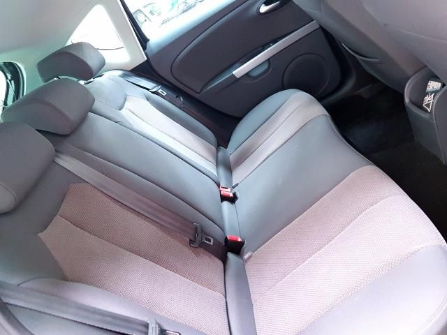 2009 Seat Leon 1.9 TDI SE 5d image 10