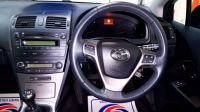 2009 Toyota Avensis 1.8 TR 5d image 7