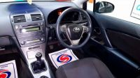 2009 Toyota Avensis 1.8 TR 5d image 9
