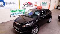 2009 Ford Focus 1.6 5d