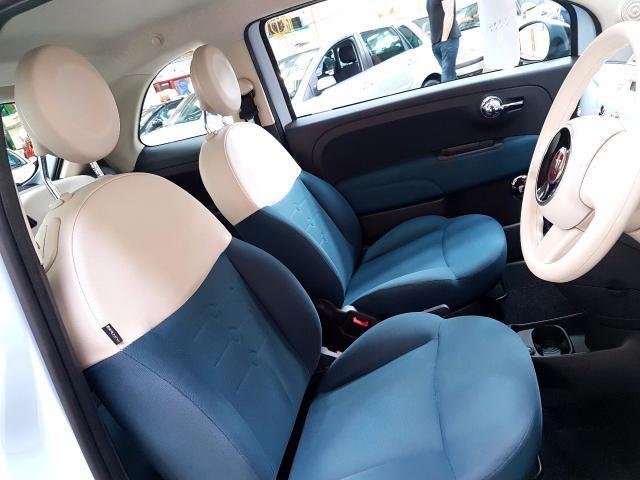 2010 Fiat 500 1.2 POP 3d image 6