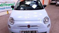 2010 Fiat 500 1.2 POP 3d image 5