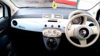 2010 Fiat 500 1.2 POP 3d image 8