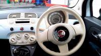 2010 Fiat 500 1.2 POP 3d image 9