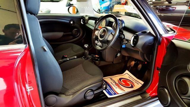 2007 Mini Hatch One 1.4 3d image 6