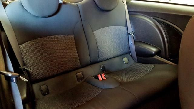 2007 Mini Hatch One 1.4 3d image 8