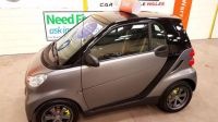 2010 Smart Fortwo 1.0 Passion 2d image 2
