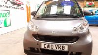 2010 Smart Fortwo 1.0 Passion 2d image 4