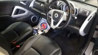 2010 Smart Fortwo 1.0 Passion 2d image 5