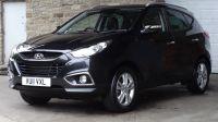 2011 Hyundai ix35 1.7 CRDI image 3