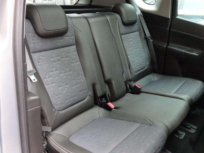 2013 Vauxhall Meriva 1.4 T SE image 8