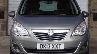 2013 Vauxhall Meriva 1.4 T SE image 2