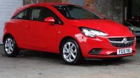 2015 Vauxhall Corsa 1.4 ecoFLEX