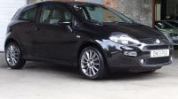2013 Fiat Punto 1.4