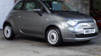 2011 Fiat 500 1.2 Lounge