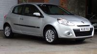 2010 Renault Clio 1.1