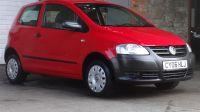 2006 Volkswagen Fox 1.2