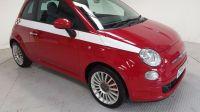2007 Fiat 500 1.4 Sport 3d