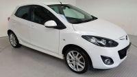 2013 Mazda 2 1.5 Sport 5d