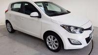 2013 Hyundai I20 1.2 5d